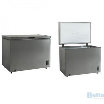 CHiQ 292 Litre Silver Chest Freezer