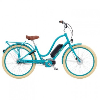 TREK ELECTRA TOWNIE GO! 8I WOMENS