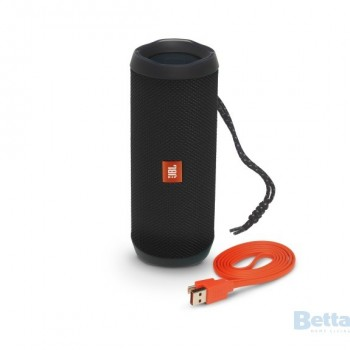 JBL Splashproof Black Portable Bluetooth