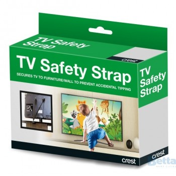 Crest Tv Safety Strap Tv Safety Strap