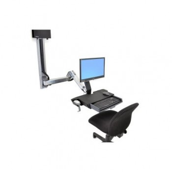 ERGOTRON SV SIT STAND COMBO ARM EXTENDER