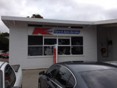 Kmart Tyre & Auto Repair and car Service CE Bendigo