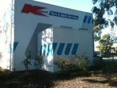 Kmart Tyre & Auto Repair and car Service CE Blackburn