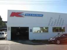 Kmart Tyre & Auto Repair and car Service Box Hill