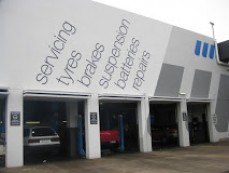 Kmart Tyre & Auto Repair and car Service Brandon Park