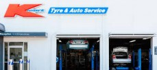 Kmart Tyre & Auto Repair and car Service Brunswick