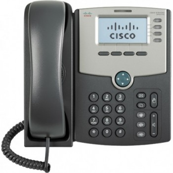Cisco SPA 500 Series Handset