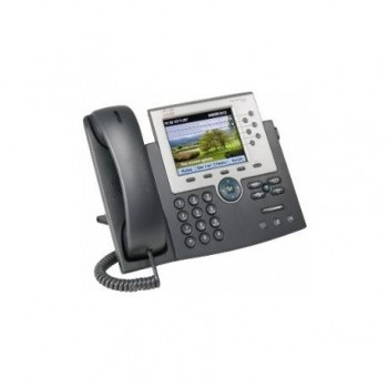 Cisco IP Phone 7965 Gig Color with 1