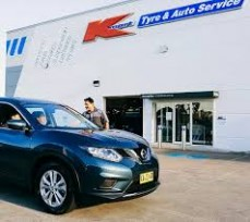 Kmart Tyre & Auto Repair and car Service Delacombe
