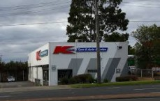 Kmart Tyre & Auto Repair and car Service CE Doncaster