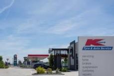Kmart Tyre & Auto Repair and car Service Deer Park