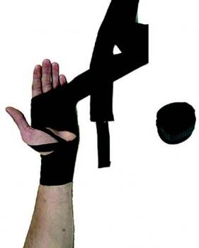 Hand Wraps Bodyfirst