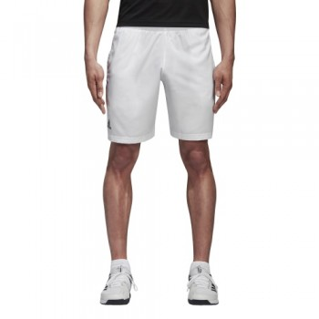 ADIDAS MEN'S CLUB BERMUDA TENNIS SHORT -