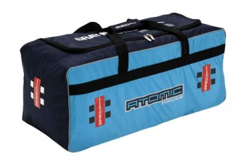 Cricket Bag Gray Nicolls Atomic Power Ju