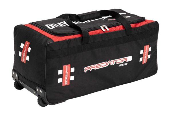 Cricket Bag Gray Nicolls Predator3 500 B