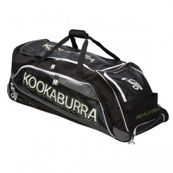 Cricket Bag Kookaburra Pro Players 1 Bla