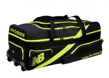 Cricket Bag New Balance DC1080 Wheelie B