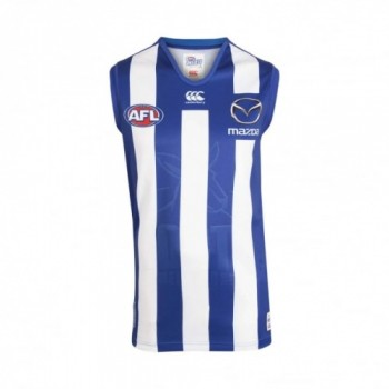 CANTERBURY NORTH MELBOURNE KANGAROOS AFL