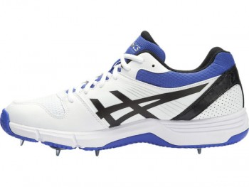 Cricket Shoe Asics Gel 100 Not Out Size