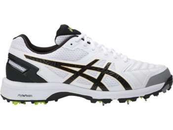 Cricket Shoe Asics Gel 300 Not Out Size