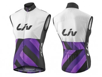 LIV RACE DAY VEST