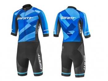 2018 ELEVATE AERO 2-IN-1 SKINSUIT