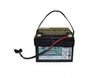 Battery for Scout Walkers