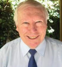 Malcolm Macpherson Camberwell, Victoria
