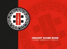 Scorebook Gray-Nicolls Spiral