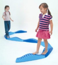 Wave Tactile Path Blue (8)