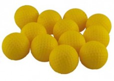 Golf Ball Go Go – 12
