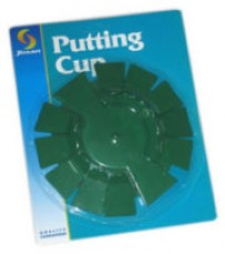 Golf Putting Cup Plastic