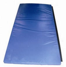 Gym Mat Velcro Ends Only 6′ X 3'9″