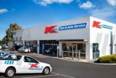 Kmart Tyre & Auto Repair and car Service Richmond