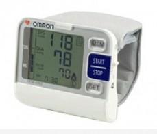Sphygmomanometer Omrom Hem60s2 Wrist