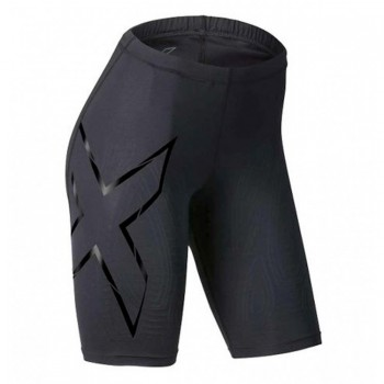 2XU Womens TR2 Compression 5 Inch Short