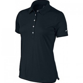 Nike Womens Drifit UV Tech Polo