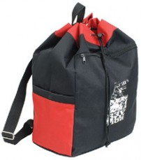 BALL BAG SMALL DUFFLE