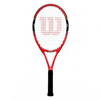 Tennis Racquet Federer 100