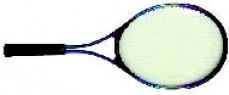 Tennis Racquet Knight Sport Champ Oversi