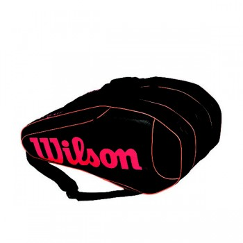 Wilson Burn Team 12 Bag