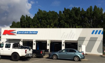 Kmart Tyre & Auto Repair and car Service Katoomba