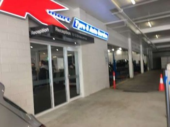 Kmart Tyre & Auto Repair and car Service Kellyville