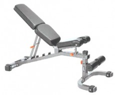 Workout Bench Fid