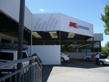 Kmart Tyre & Auto Repair and car Service Lismore