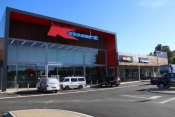 Kmart Tyre & Auto Repair and car Service Macquarie Centre