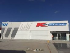 Kmart Tyre & Auto Repair and car Service Sunshine