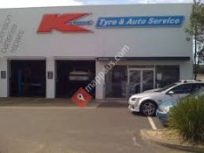 Kmart Tyre & Auto Repair and car Service Waurn Ponds