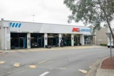 Kmart Tyre & Auto Repair and car Service CE Windsor
