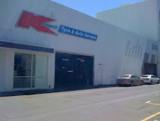 Kmart Tyre & Auto Repair and car Service Adelaide City